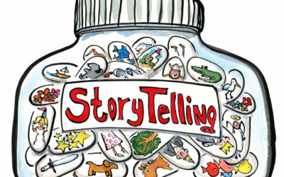 Engineering Firms: How Storyteller Marketing Can Help Strengthen Your Brand