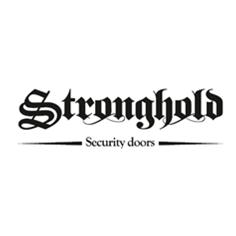 Stronghold Security Doors logo