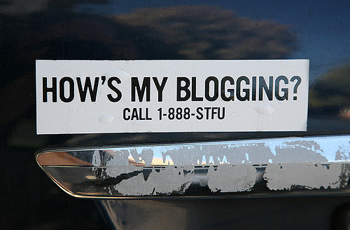 Don't Call it a Comeback! Why Rumours of the Death of Business Blogging Have Been Greatly Exaggerated